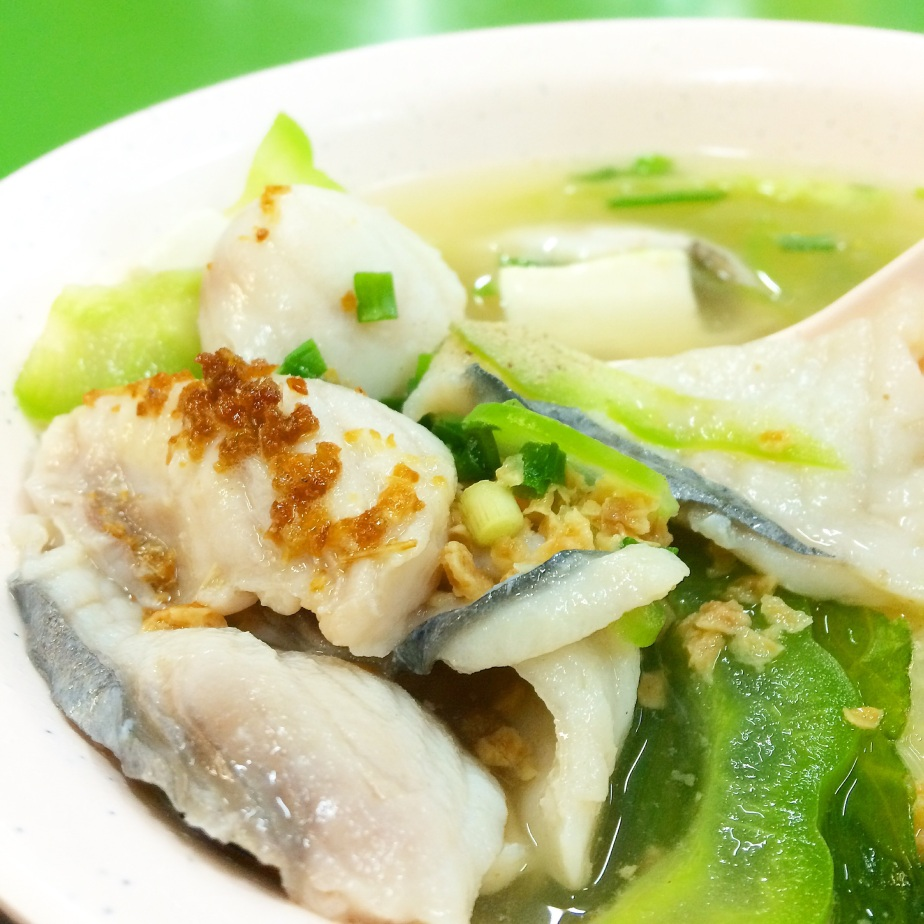 海鲜之家 (Seafood House) – Eunos, Singapore