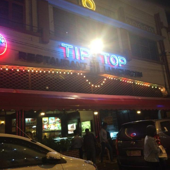 Famous restaurant for local food. Skip. ;P