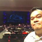 Ghost The Musical – MasterCard Theatres at Marina Bay Sands, Singapore
