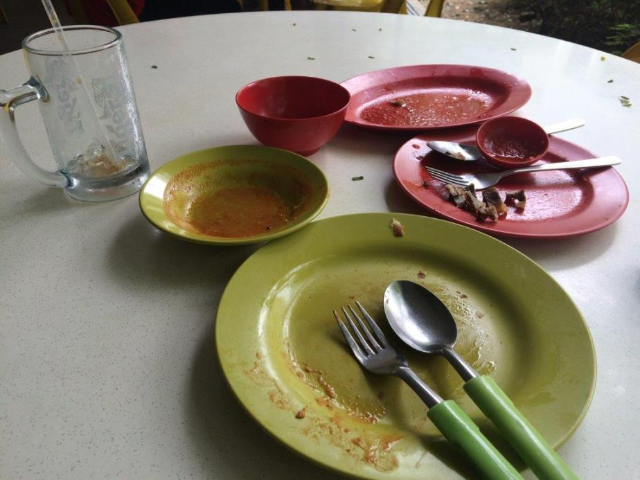 #worldcleanplate