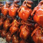 HONG KONG SOYA SAUCE CHICKEN RICE & NOODLE – CHINATOWN, SINGAPORE