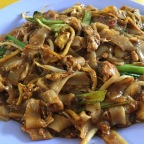 RIVERSIDE GOOD FOOD TEOCHEW FRIED KWAY TEOW – RIVER VALLEY, SINGAPORE