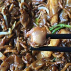 NO. 18 ZION ROAD FRIED KWAY TEOW – RIVER VALLEY, SINGAPORE