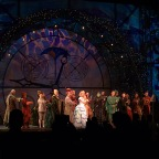 WICKED The Musical – Mastercard Theatres, Singapore