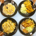 Goodicious – Upper Paya Lebar, Singapore