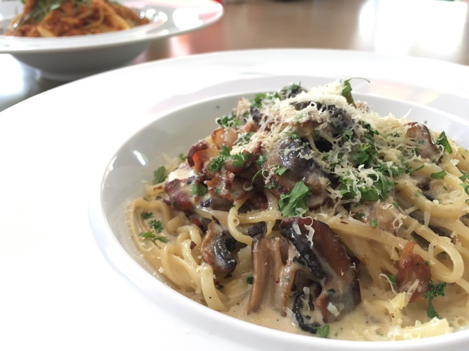The Pasta Boutique – Bedok, Singapore